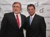 Cdor Jorge Cherro y Cristian Mazza