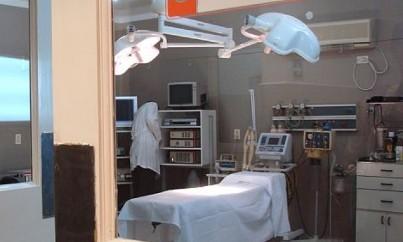 clínicas