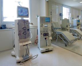 Tecnología en hemodiálisis y diálisis peritoneal1