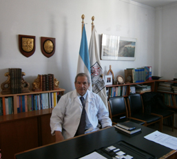 Jorge Lemus