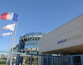 Sanofi Pasteur Argentina Planta Pilar