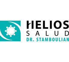 helios logos Logo Helios sin cinta horizontal y vertical