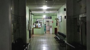 hospital bonarense