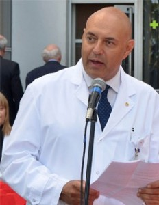 Dr. Angel Yebara