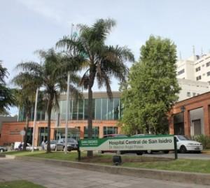 Hospital-Central