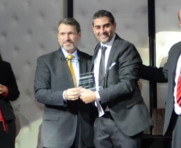 Premio al Ministerio de Salud de San Luis