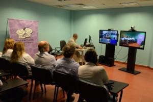 Video Conferencia -Neuquen