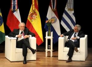Antonio La Scaleia junto a Sergio Alejandre1