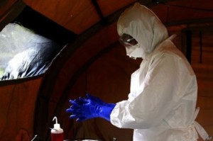 cuba contagio ebola