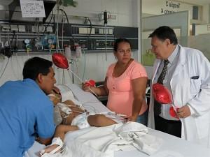 Cardiopatías-htal-de-Niños