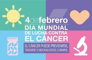 dia mundial del cancer 2015