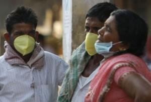 gripe aviar india