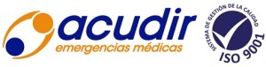 Logo Acudir