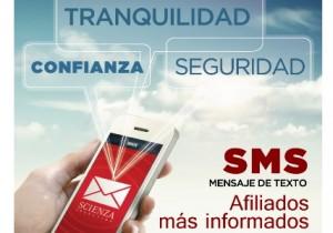 SMS-Scienza