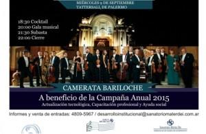 Gala musical Mater Dei1