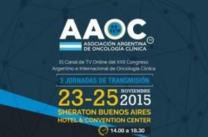 AAOC - 2015 - Congreso - AAOC