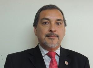 Dr. Jorge Coronel