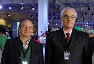 Horacio Vogelfang y Gerardo Naiman
