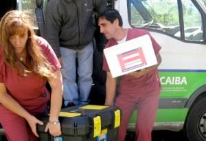 Operativos Cucaiba