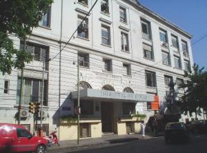 Hospital Gutierrez