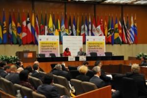 conferencia americas