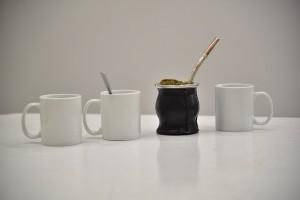 cafe y mate