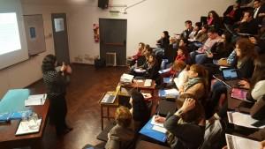 Red argentina periodismo cientifico