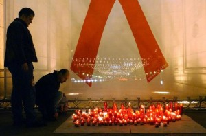 Velas en Madrid