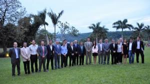 COSSPRA se reunió en Iguazú (1)
