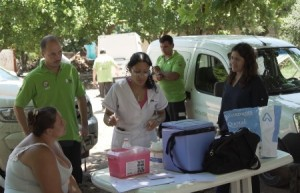 asistencia en san nicolas
