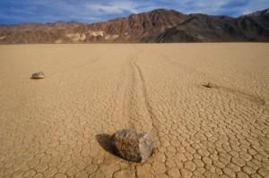 desierto California