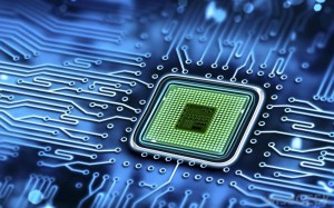 integrated-circuit-on-motherboard