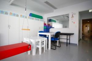 Unidad de Pediatría del Desarrollo - Hospital Británico