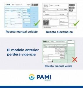 PAMI-RECETA