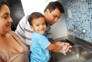 lavadomanos