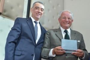 Premio a Fundación CONIN1