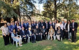 Seminario en Roma