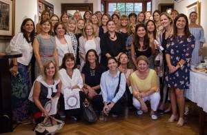 Fundación FESS - Encuentro mujeres líderes 01