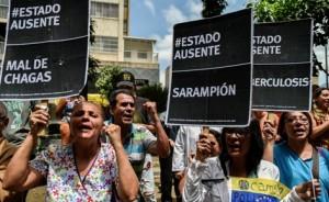 Protestas-en-hospitales-de-Venezuela-1
