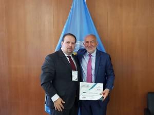 Enrique Botti y Juan Manuel Sotelo