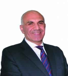 Presidente Colegio Médico