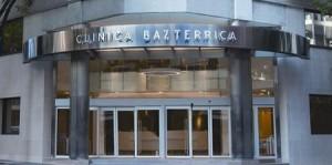 frente Bazterrica