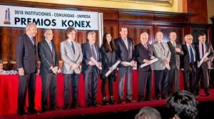 Premios Konex
