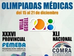 Olimpiadas médicas