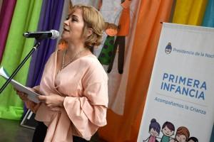 Diaz Bazan en Encuentro primera infancia3