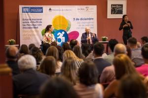 Presentacion Estudio Nacional sobre el Perfil de las Personas con Discapacidad 1