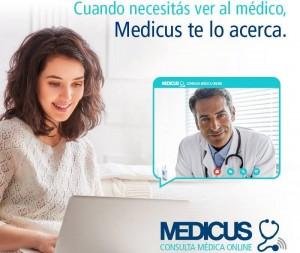 Medicus Online