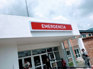 hospital ex combatientes
