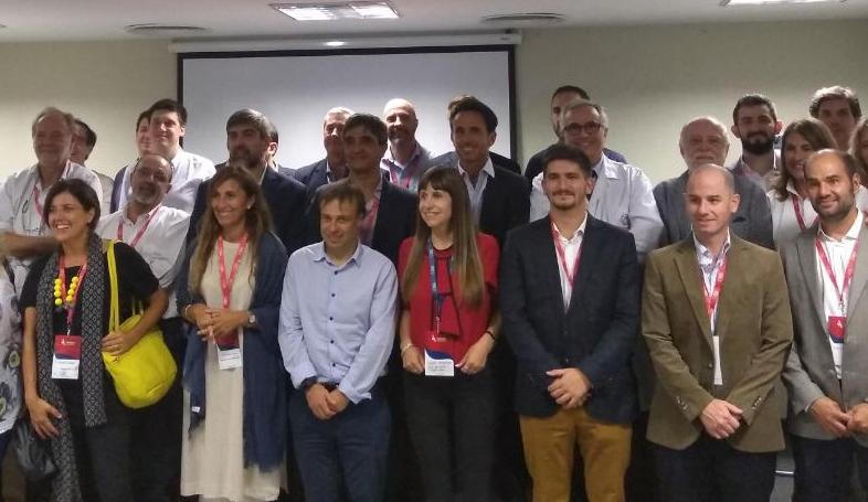 2º Encuentro de Diálogo Público Privado para el Sector de la Salud