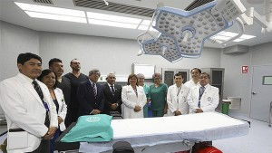 sala de operacion